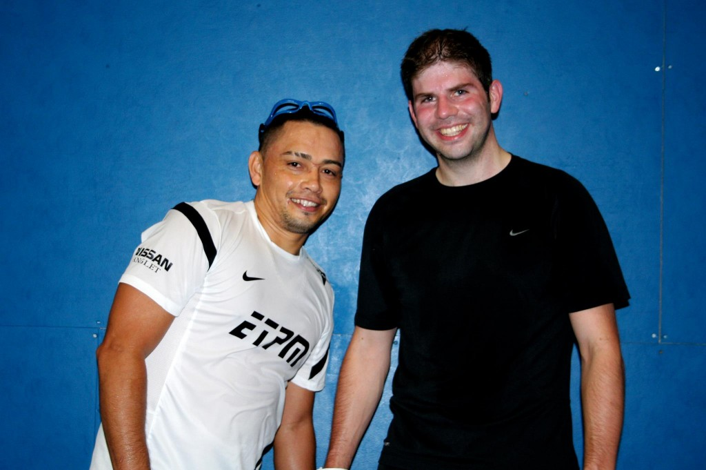 Castro & Grant