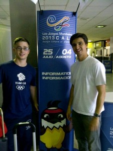 Photo 1 - at the airport