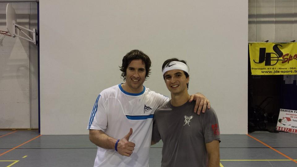 Dan & Leandro